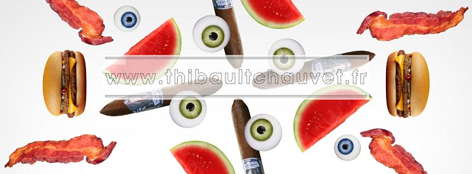 Thibault Chauvet