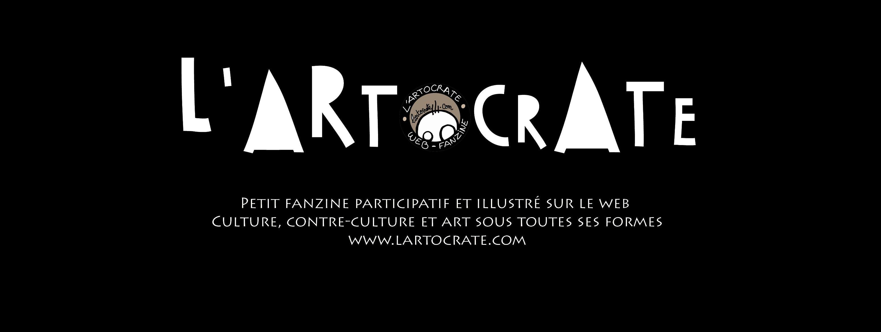 L'Artocrate web fanzine