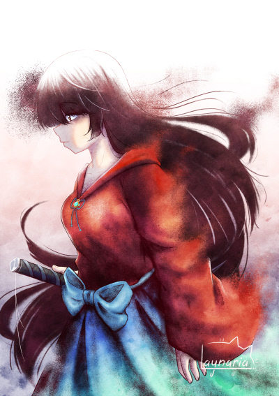 Laynaria - Illustration de Novembre