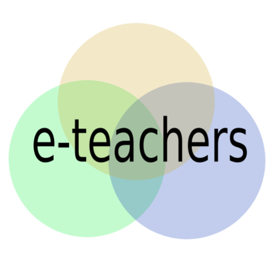 e-teachers