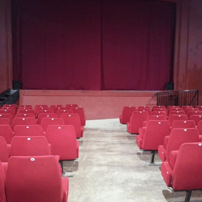 TCM, Théâtre de la Comédie