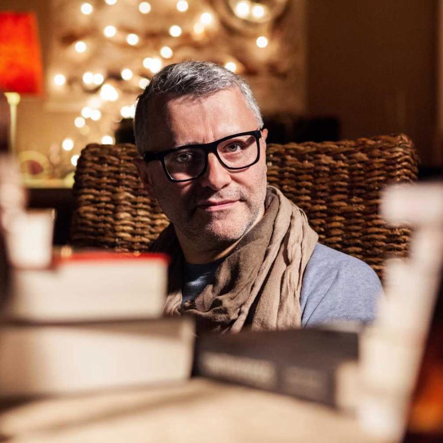 Pierre Béhel, écrivain