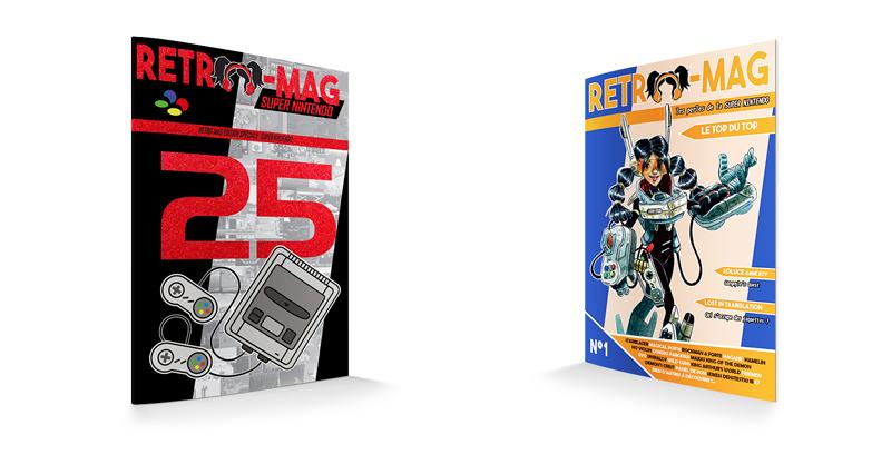 Retro-Mag