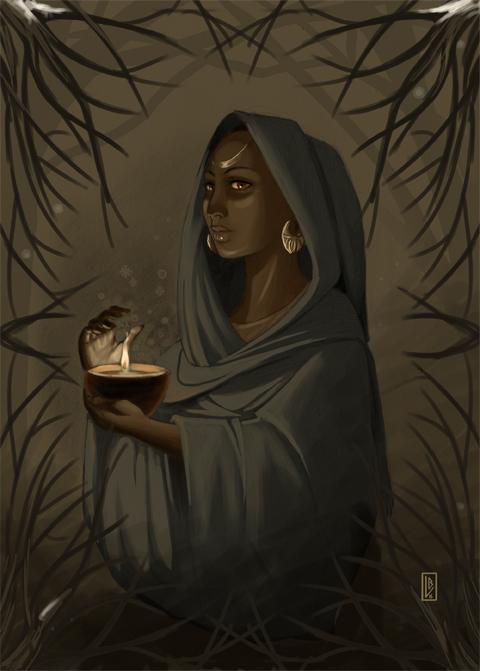 Pagan Spirit