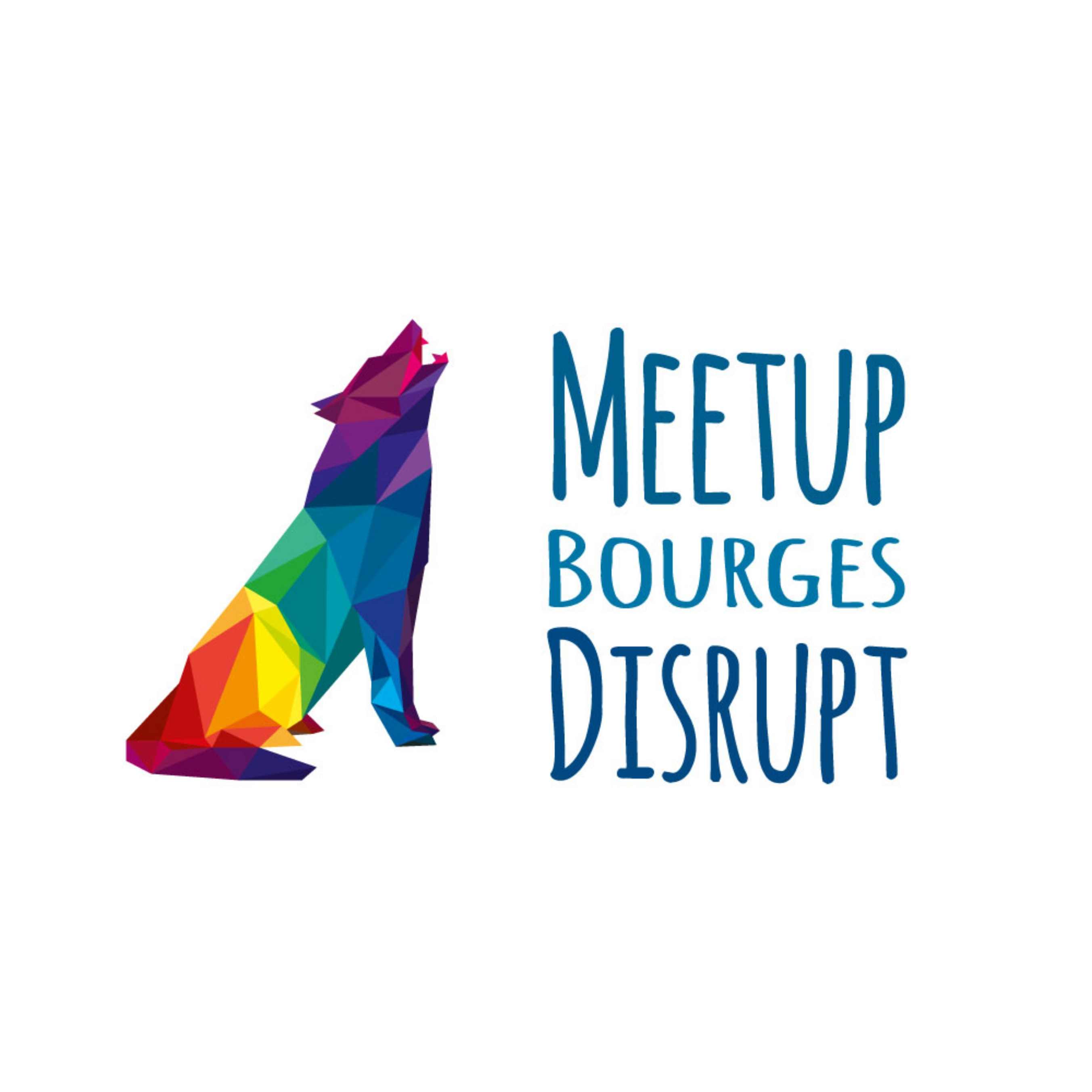 Meetup Bourges Disrupt