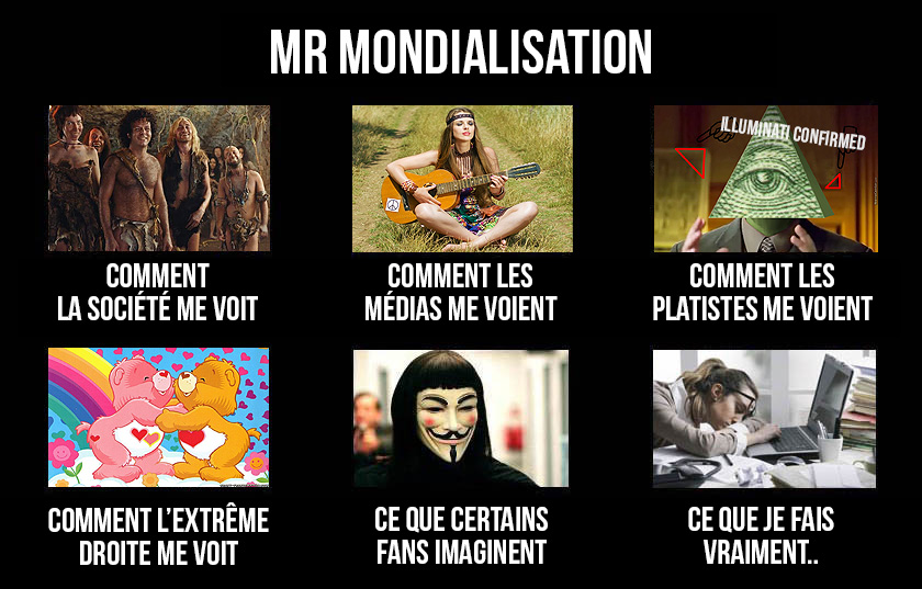 Mr Mondialisation