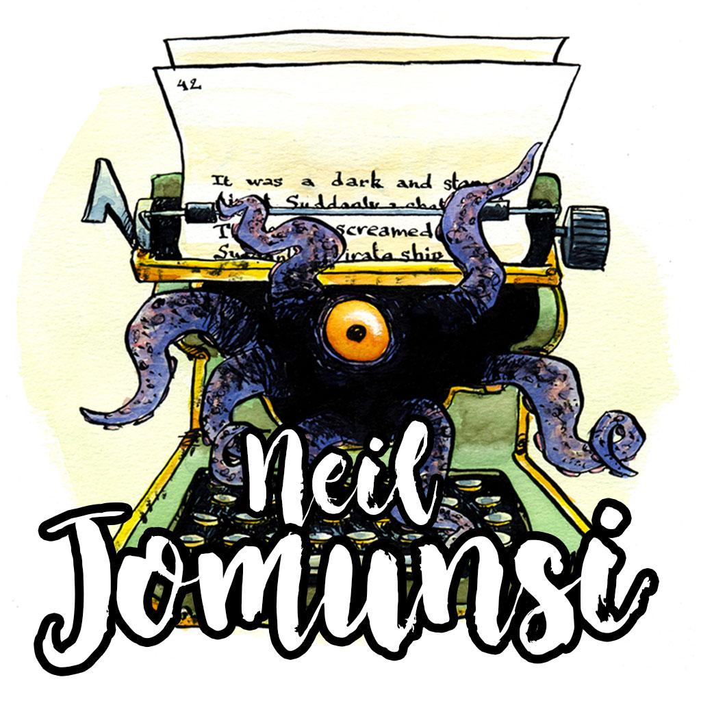 Neil Jomunsi