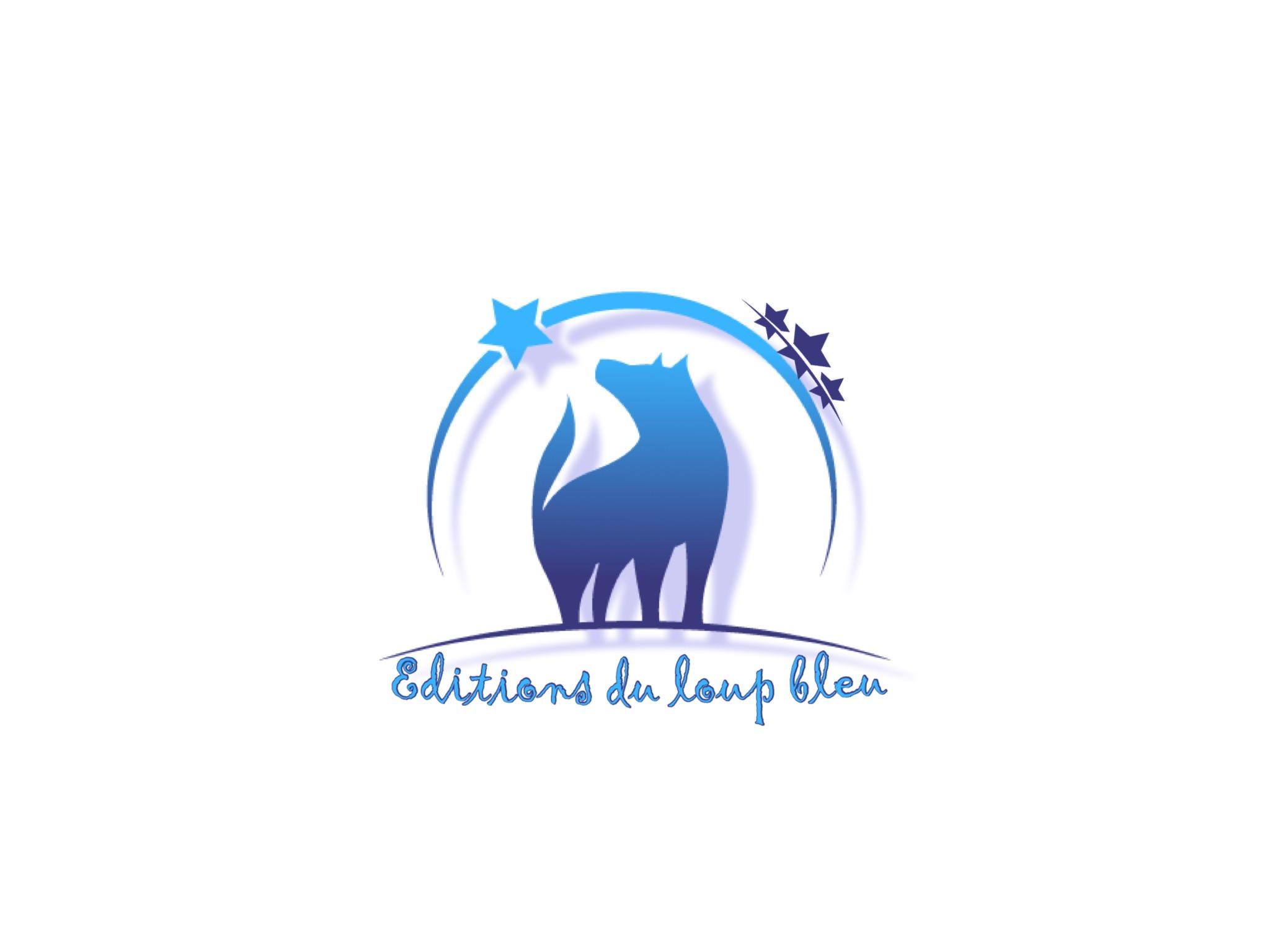 Éditions du loup bleu