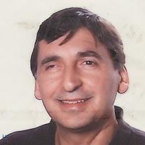 Gérard FALAISE
