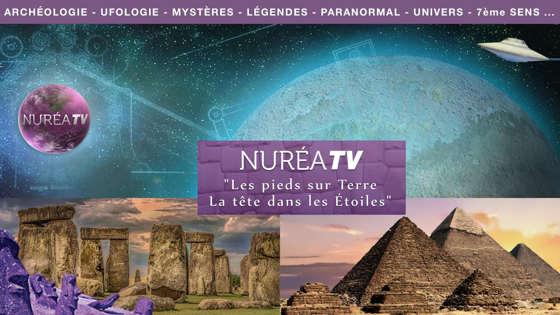 NUR\u00c9A TV