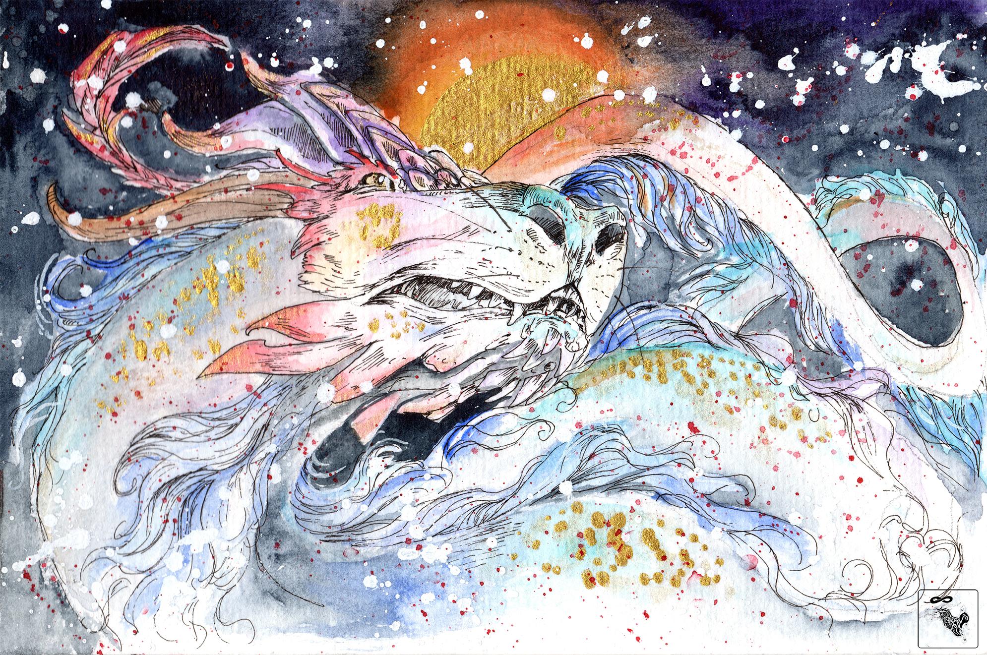 Dragon-Univers