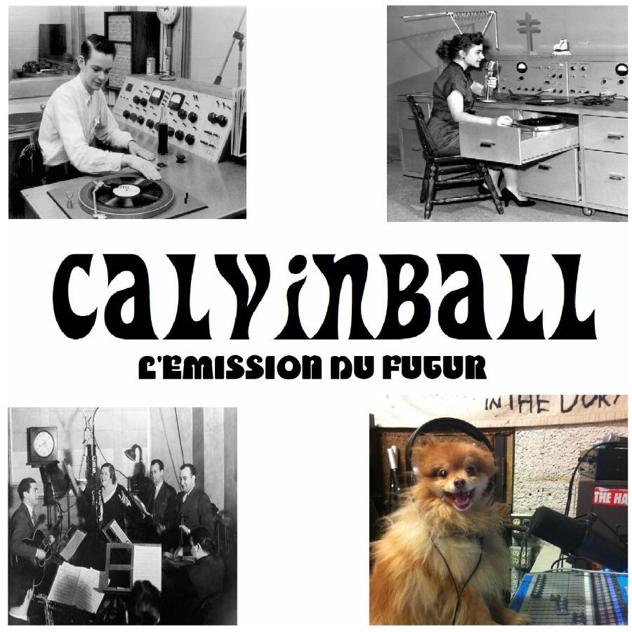 Calvinball