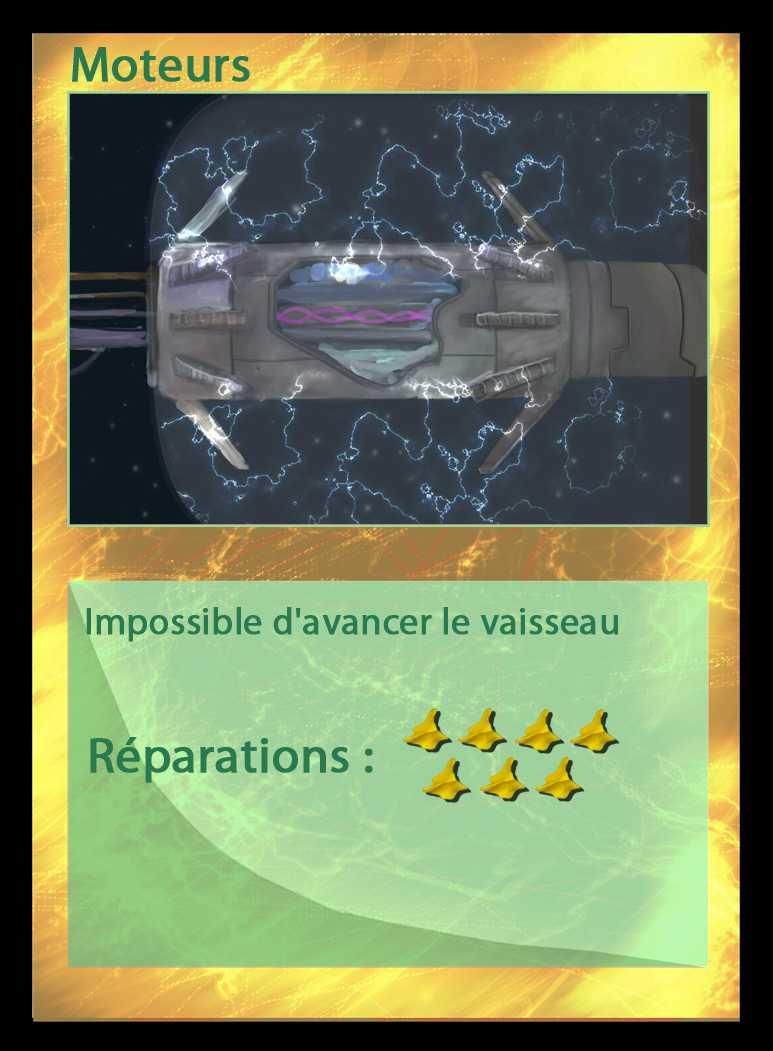 JdP - Distorseurs