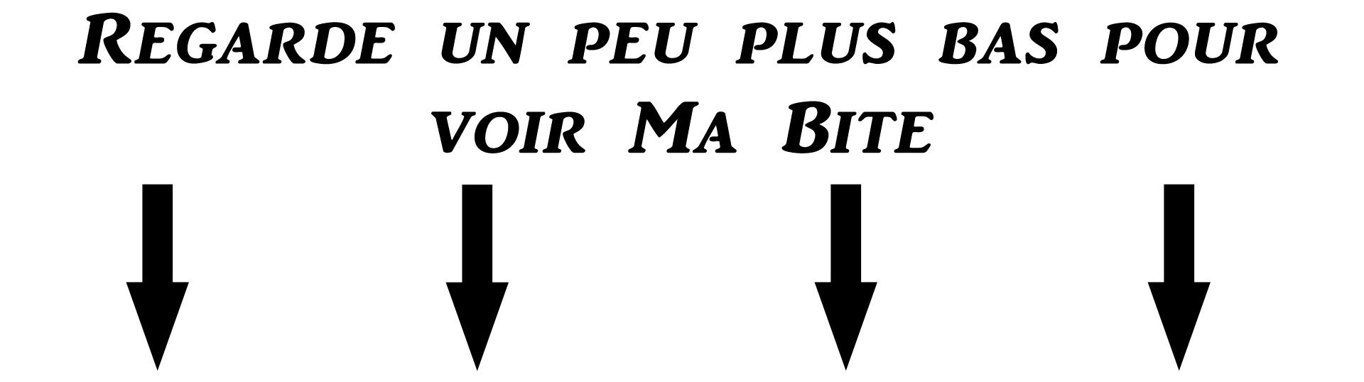 Ma Bite Hebdo