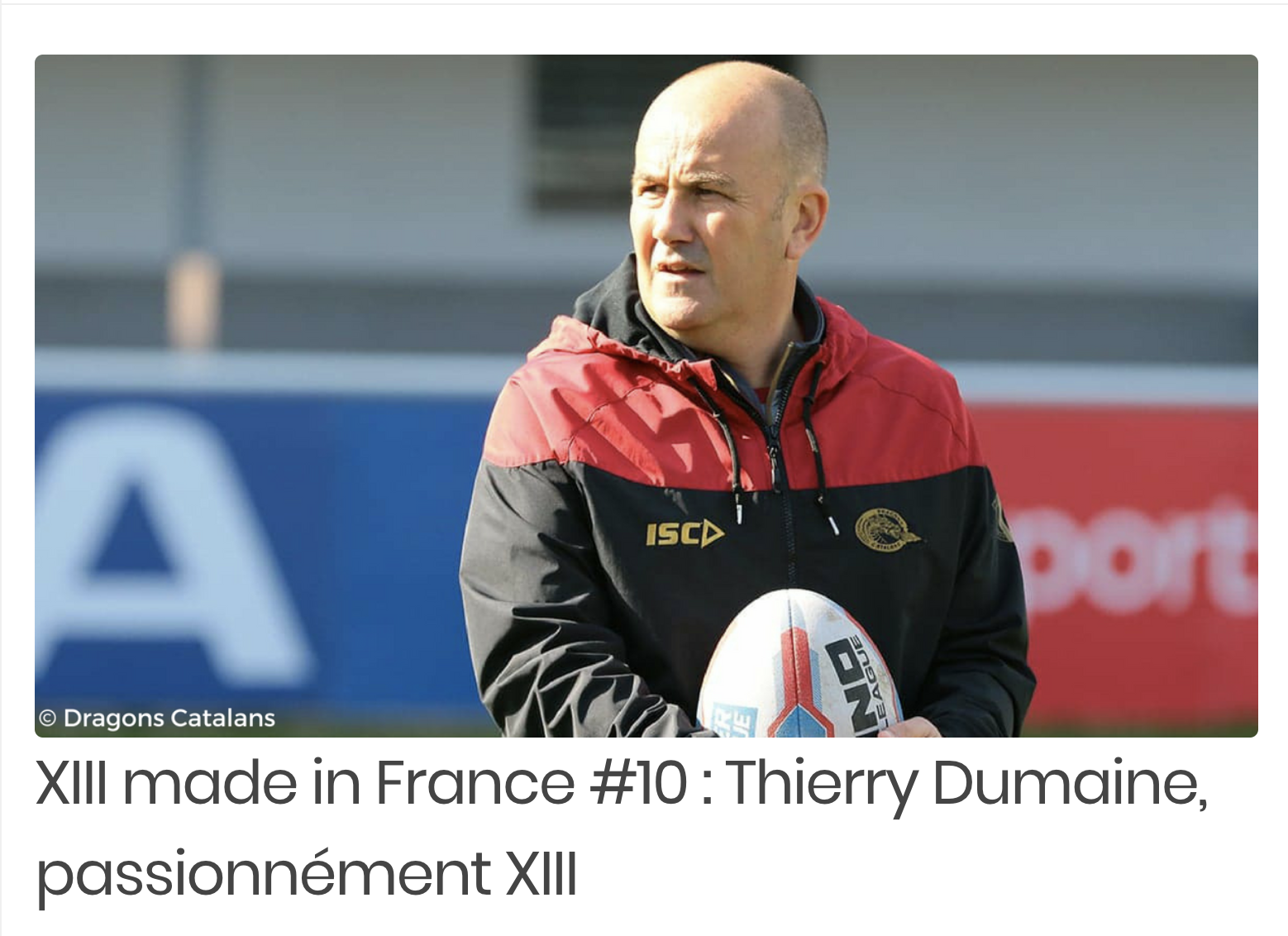 Thierry Dumaine