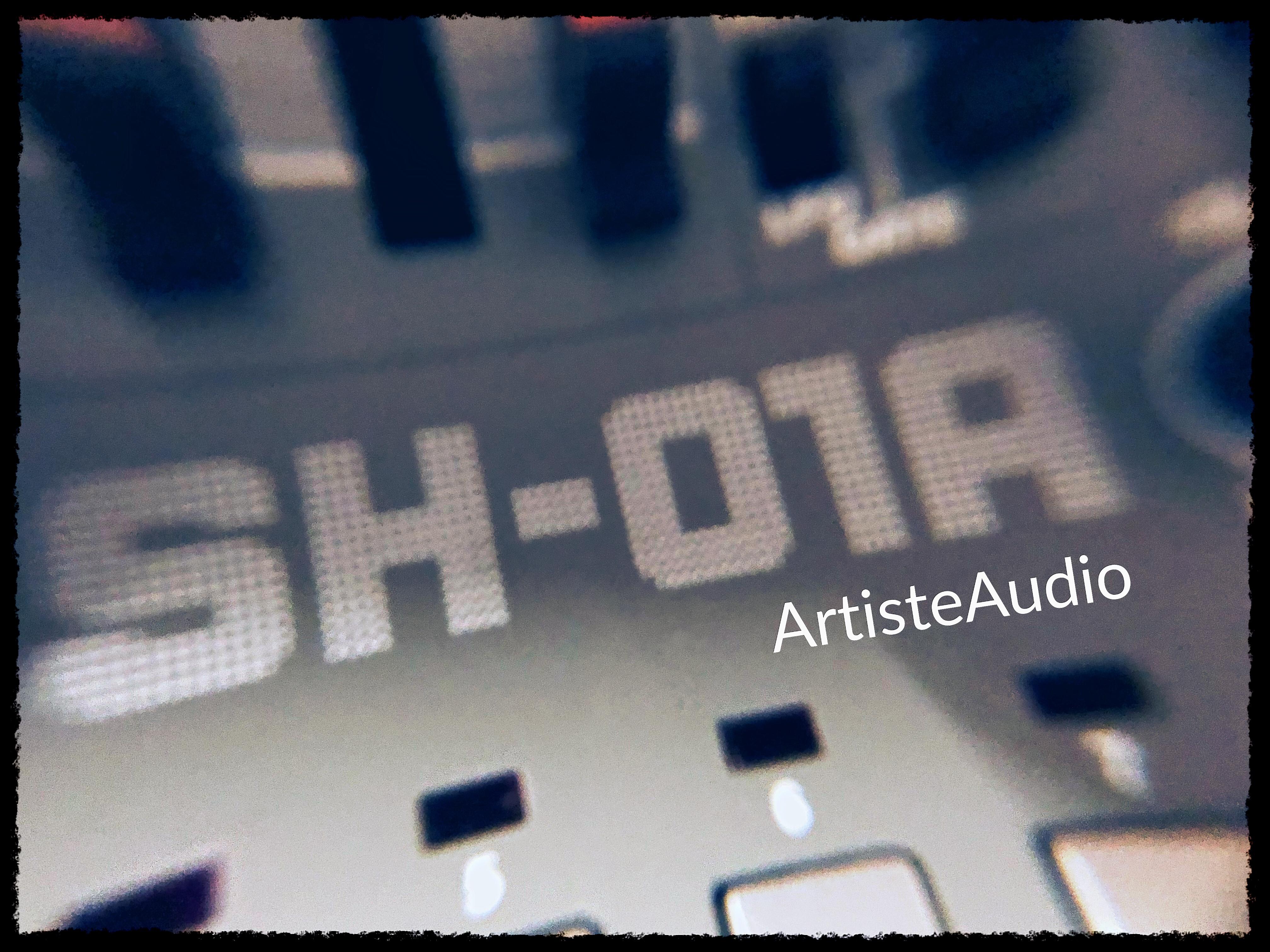 Artiste Audio
