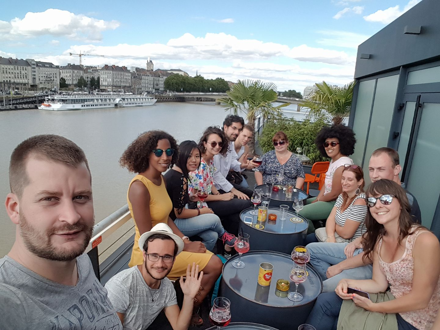Nantes Meetup Tribe