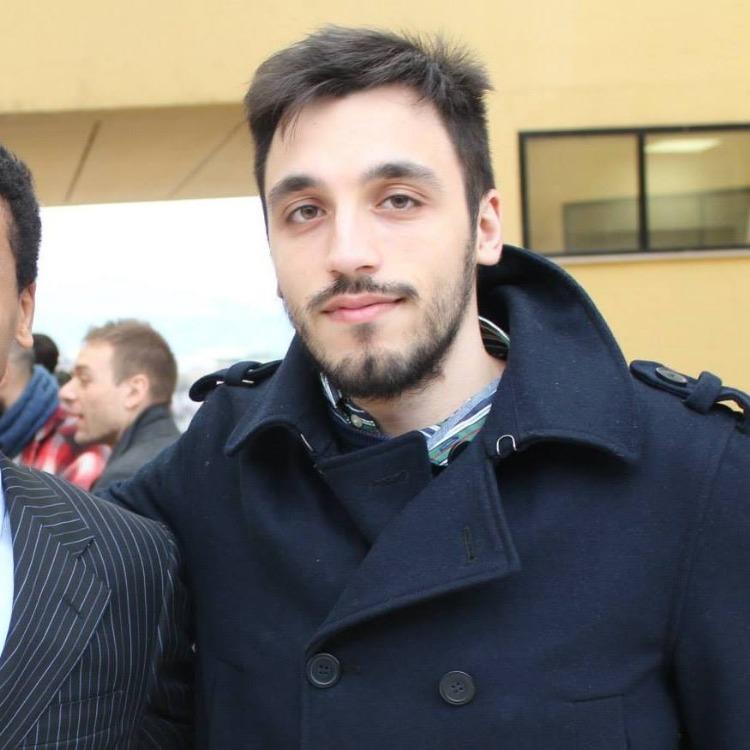 Domenico Castrataro