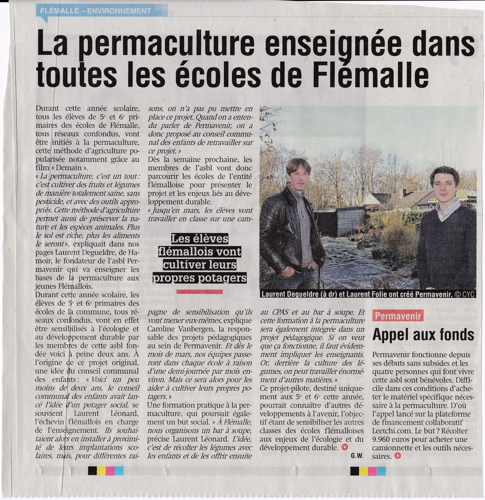 La Meuse Liège 19.09.17