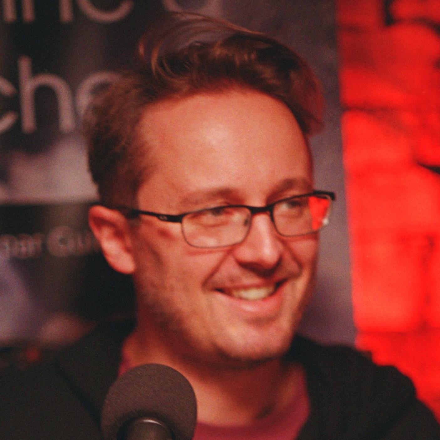 Guilhem écrivain et auteur de DonJon Legacy