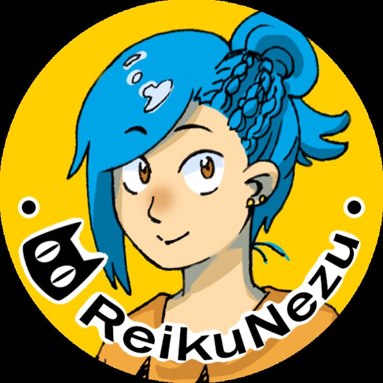 ReikuNezu