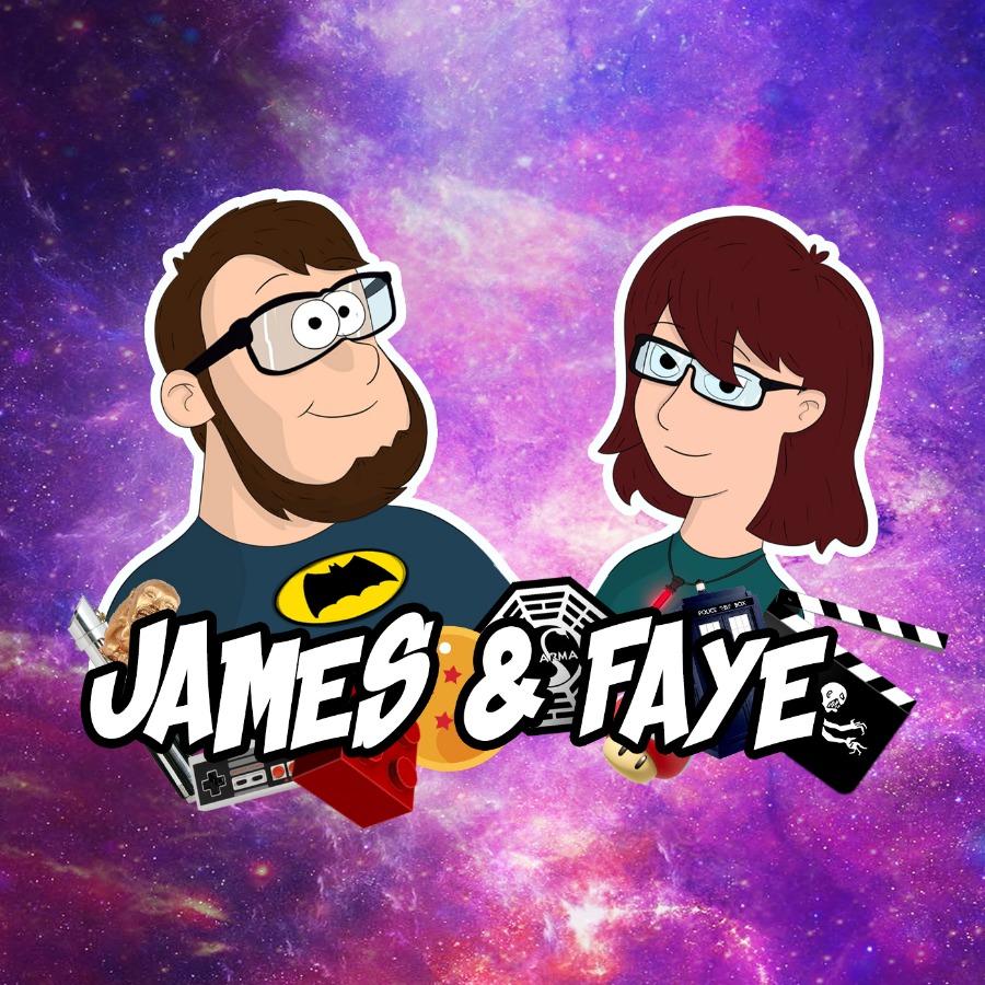 James et Faye