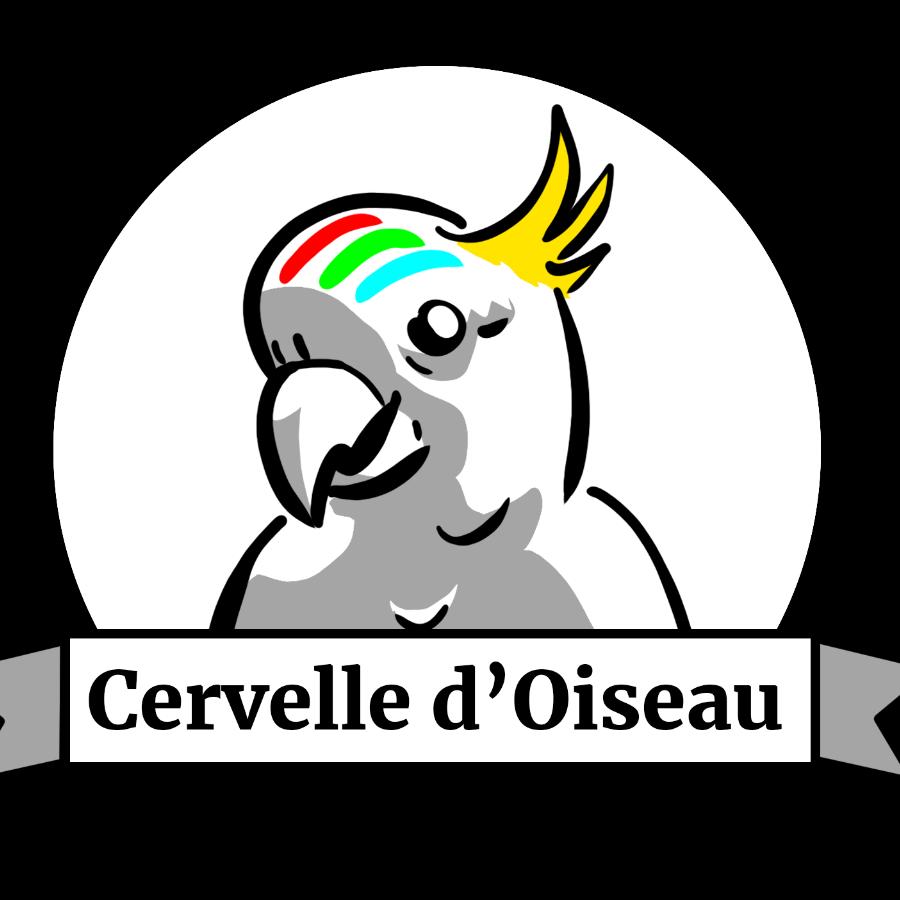 Cervelle d'Oiseau - Sébastien Moro