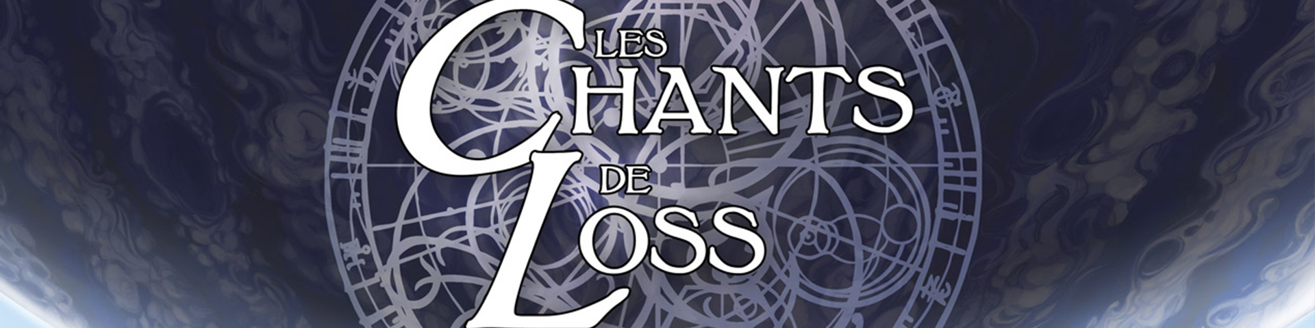 Les Chants de Loss by Psych\u00e9e