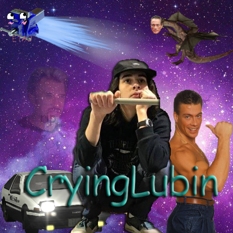 CryingLubin