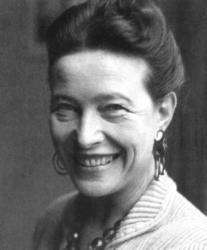 Le Tip Simone de Beauvoir