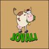 Jovali