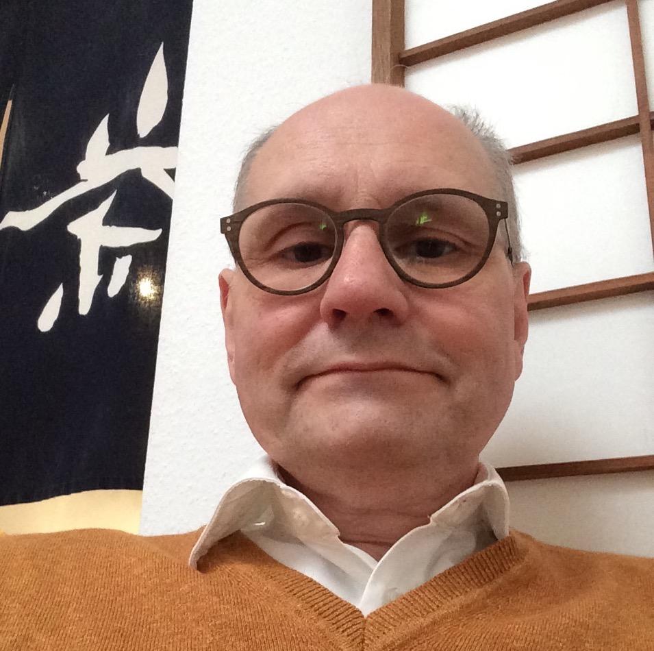 Frank Jager