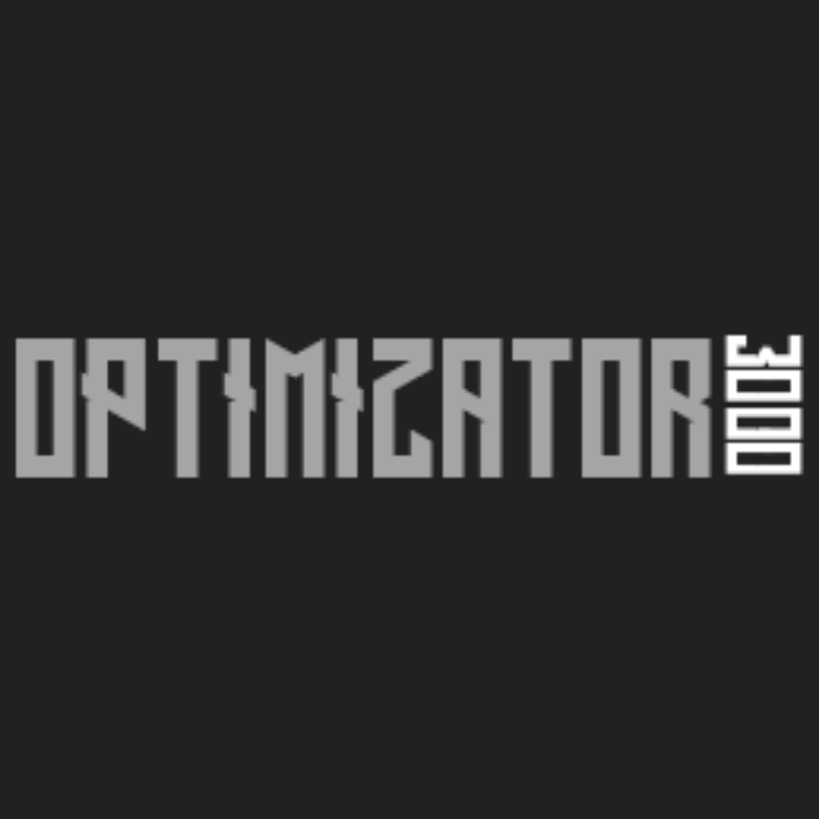Optimizator 3000 - Mmeg Optimizer