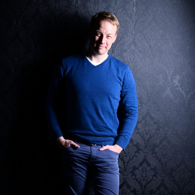 Sebastian Mellmann
