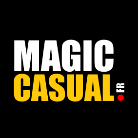Magic-Casual