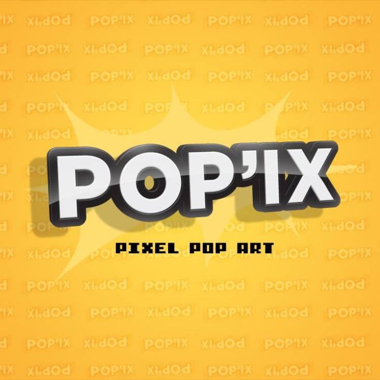 PoP'ix