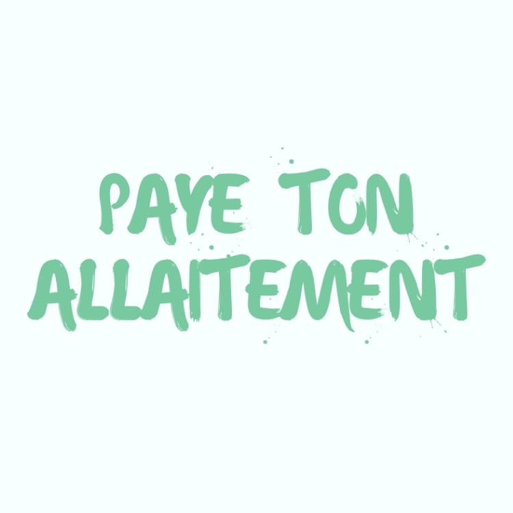Payetonallaitement