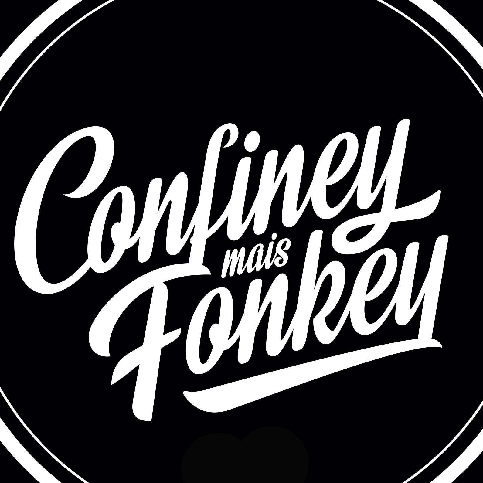 Confiney Mais Fonkey