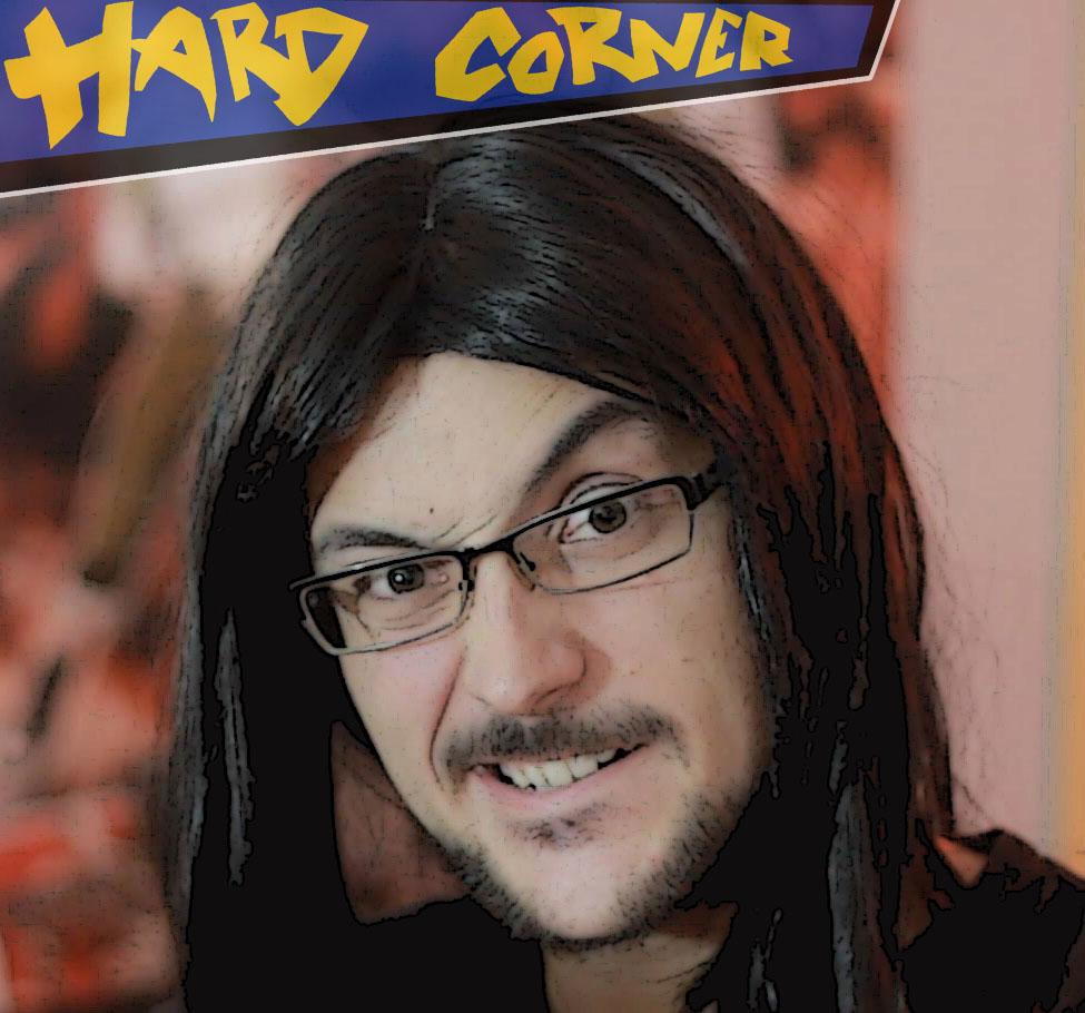 Benzaie's Hard Corner !