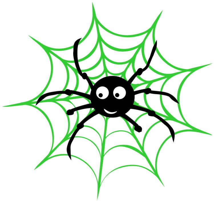 Spiderweak