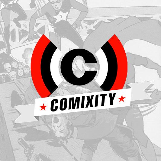 Comixity