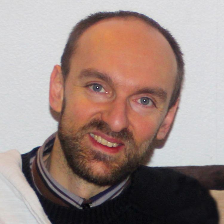Benoît Chérel