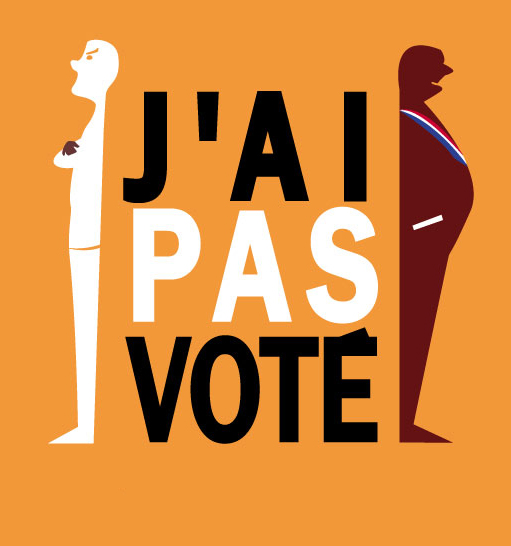 J'ai pas voté