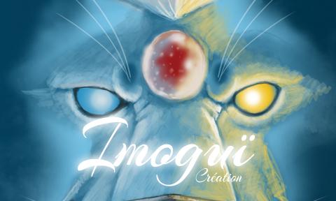 Imoguï - Webcomic