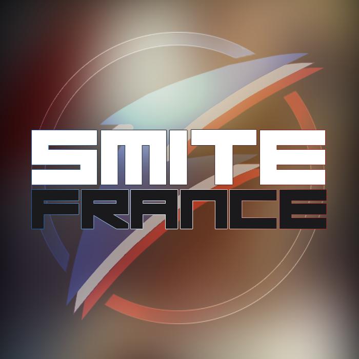 Les amis de Smite France