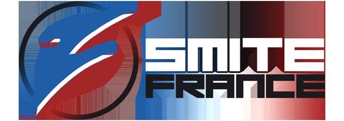 Logo Smite France