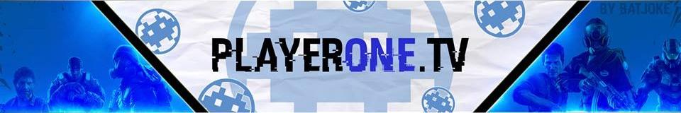 Bannière Playerone.tv