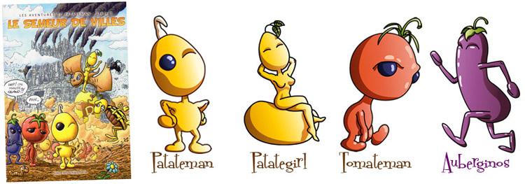 Patateman